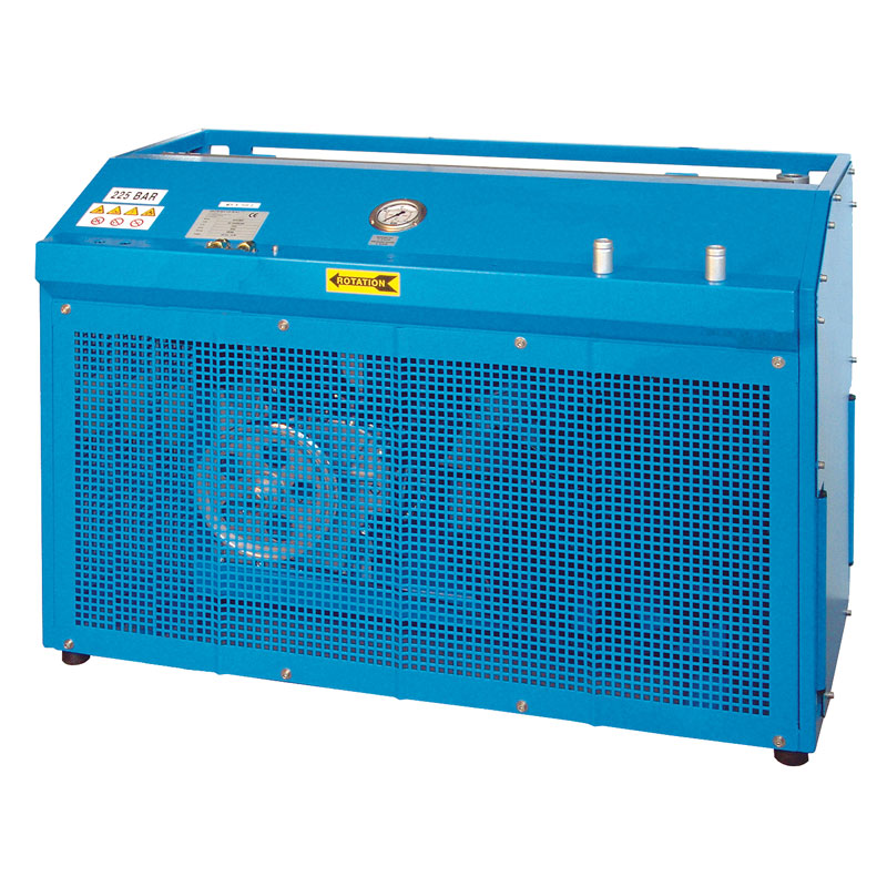 Tech 250 High Pressure Air Compressor