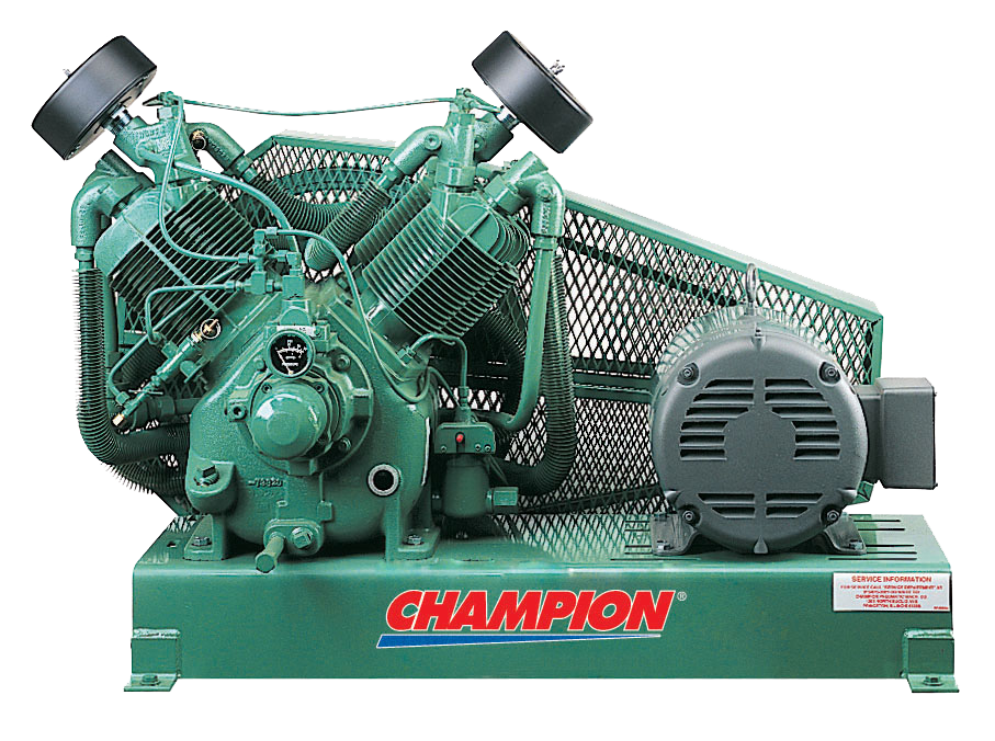 Champion-R30-Electric-Compressor