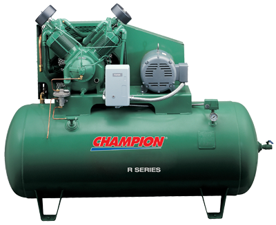 Champion-R30-electric