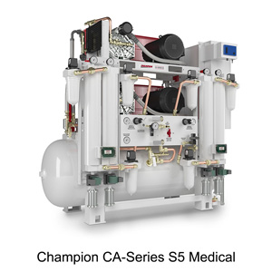 Champion CA-Series Compressors