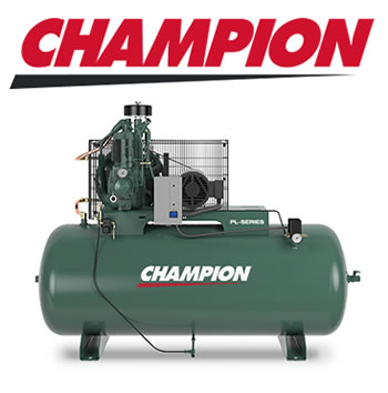 Champion PL-Series Compressor
