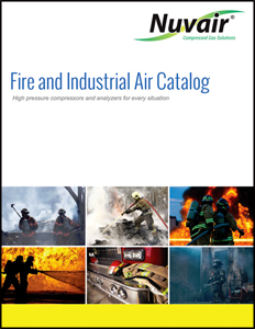Fire and Industrial Air Catalog