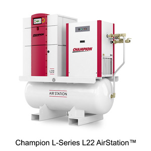 Champion L-Series L22 AirStation