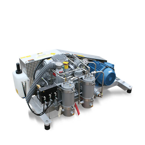 MCH13 / MCH16 Water-Cooled Compressor