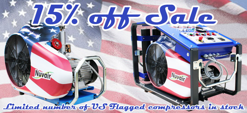 Limited Edition Compressors On Sale