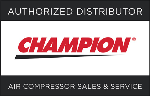 Nuvair: Authorized Champion distributor