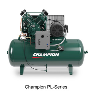 Champion PL-Series Compressors